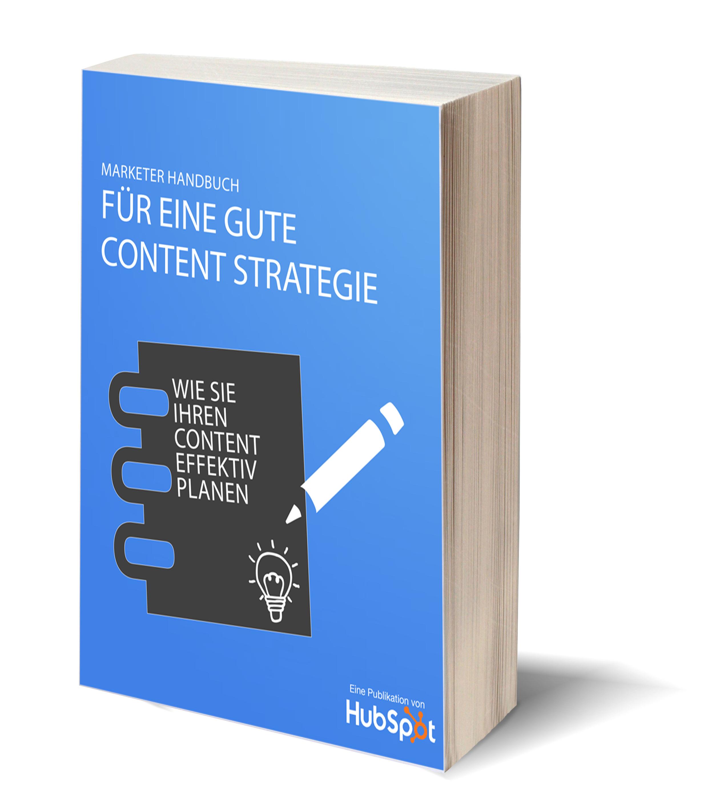 Wie Sie Ihren Content effektiv planen