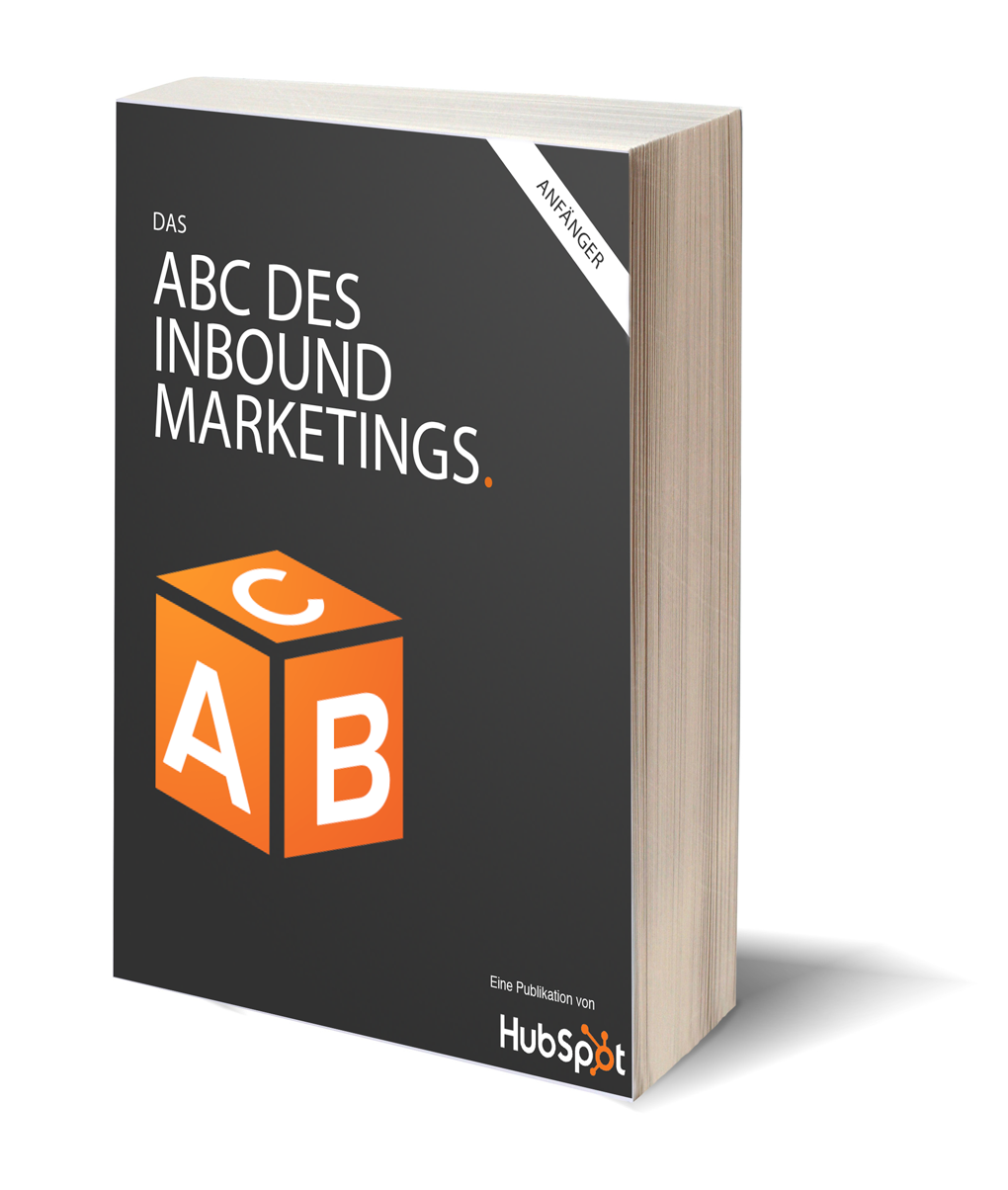 Das ABC des Inbound Marketings