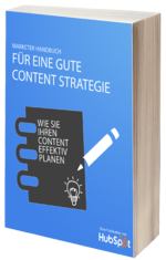 Marketer-Handbuch – Content-Strategie