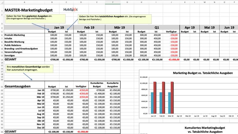 Marketing-Budget-Vorlage-Preview-3