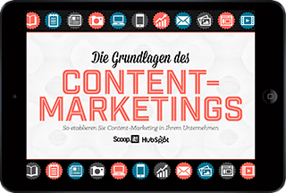 Die Grundlagen des Content-Marketings