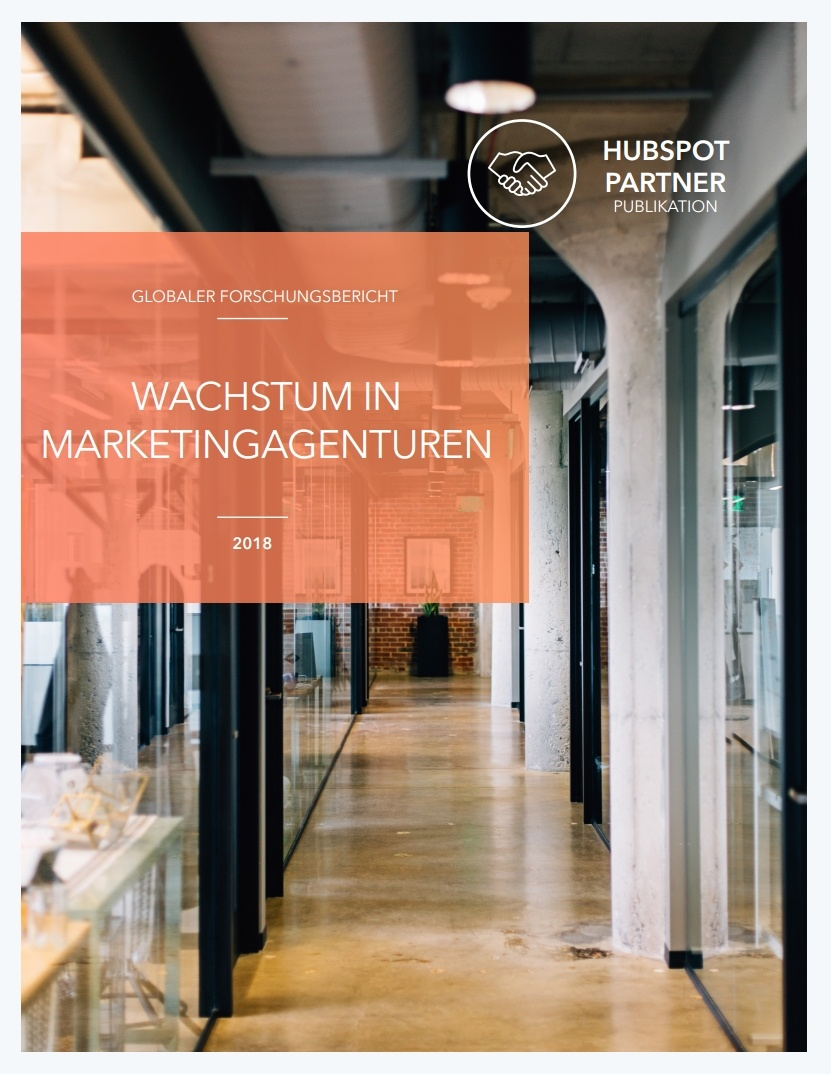 Wachstum in Marketingagenturen | HubSpot