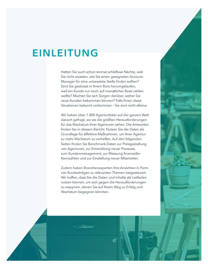 Wachstumsbericht für Marketingagenturen | HubSpot | Vorschaubild 4
