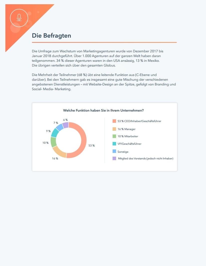 Wachstumsbericht für Marketingagenturen | HubSpot | Vorschaubild 5