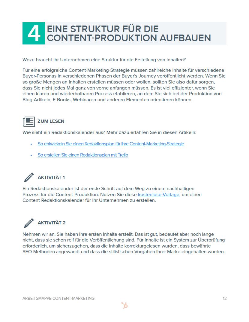 HubSpot-Arbeitsmappe-Content-Marketing-Vorschau-2