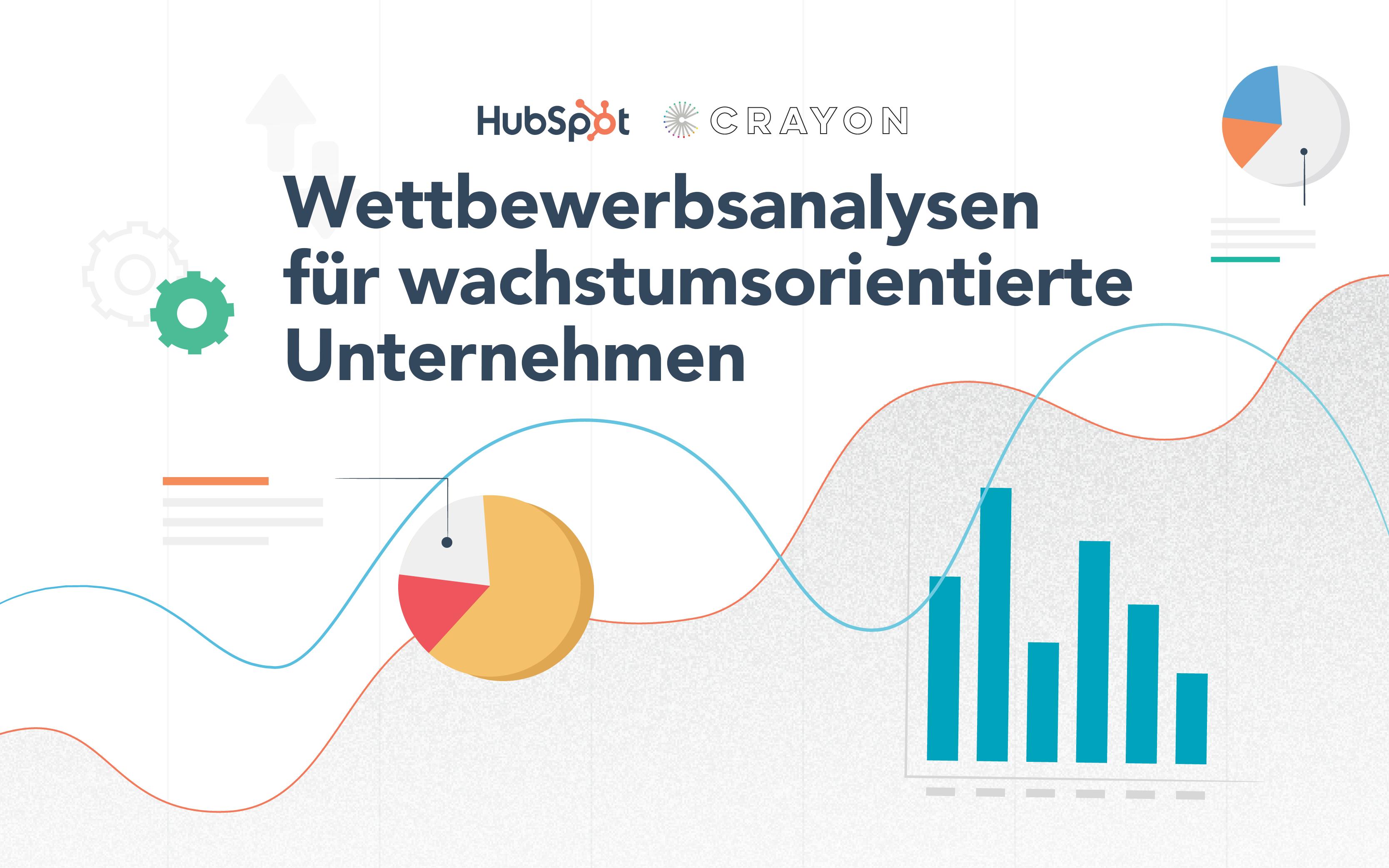 Wettbewerbsanalysen für Unternehmen