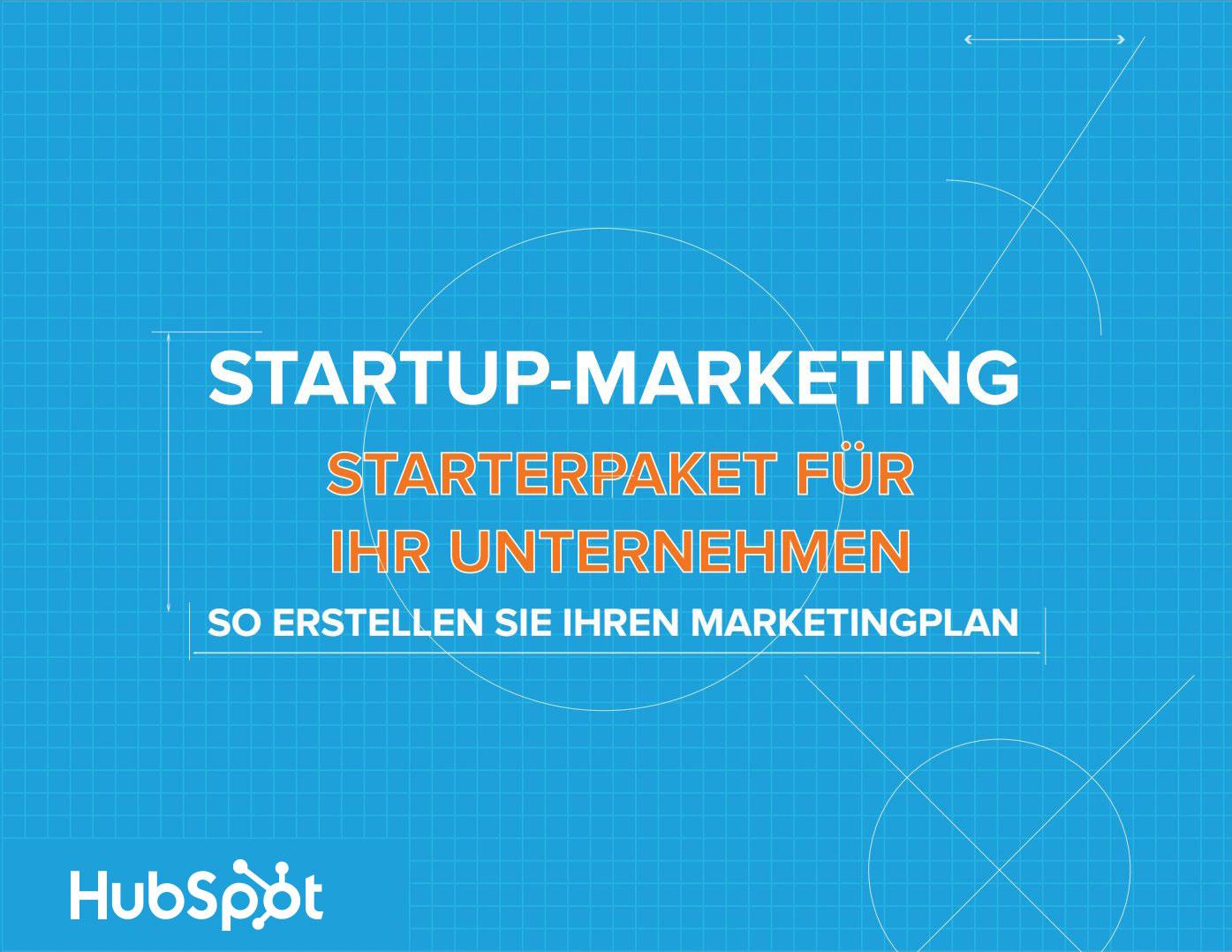 Marketing-Starterpaket für Startup-Unternehmen – Vorschaubild 1