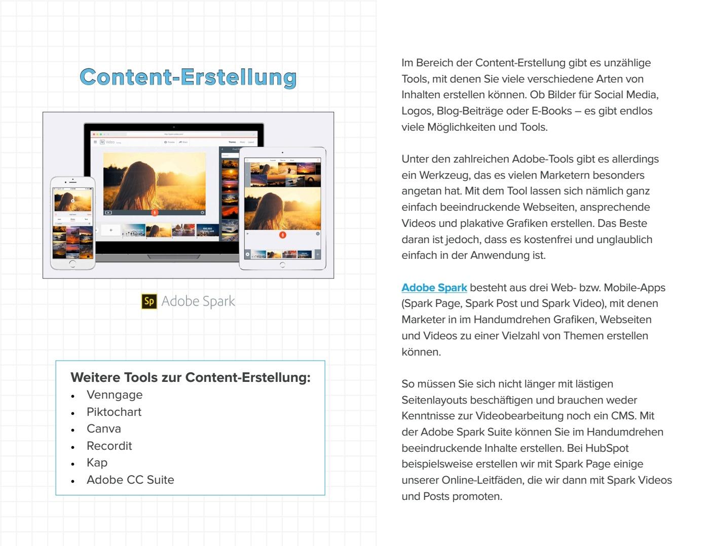 Marketing-Starterpaket für Startup-Unternehmen – Vorschaubild 3