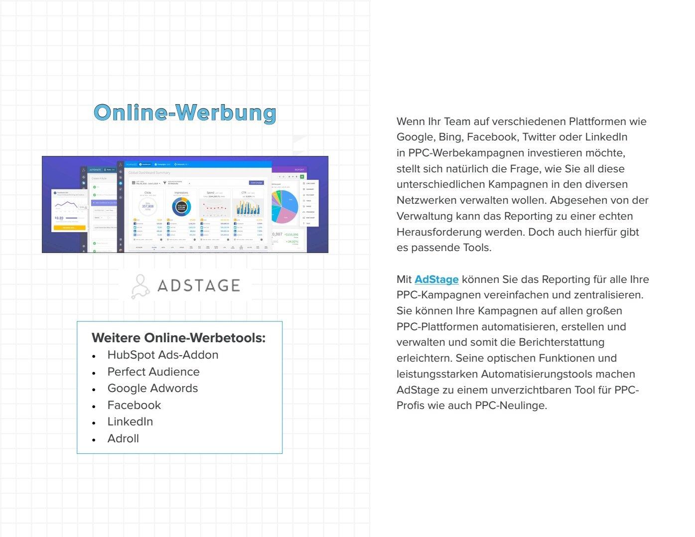 Marketing-Starterpaket für Startup-Unternehmen – Vorschaubild 4