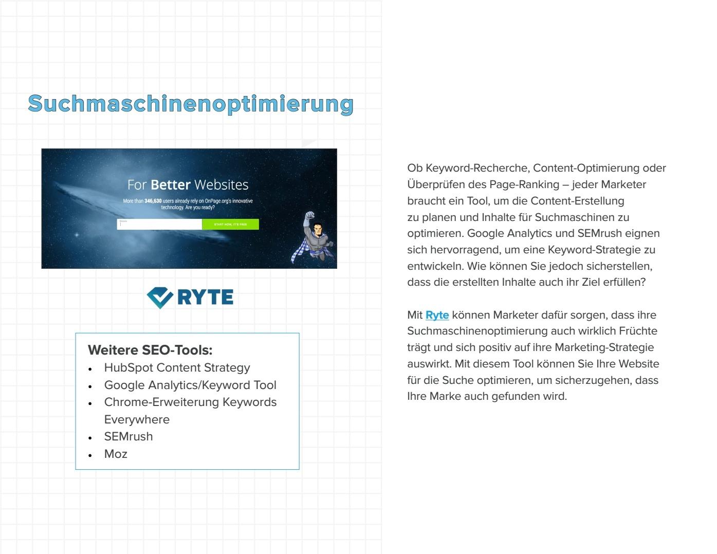 Marketing-Starterpaket für Startup-Unternehmen – Vorschaubild 5