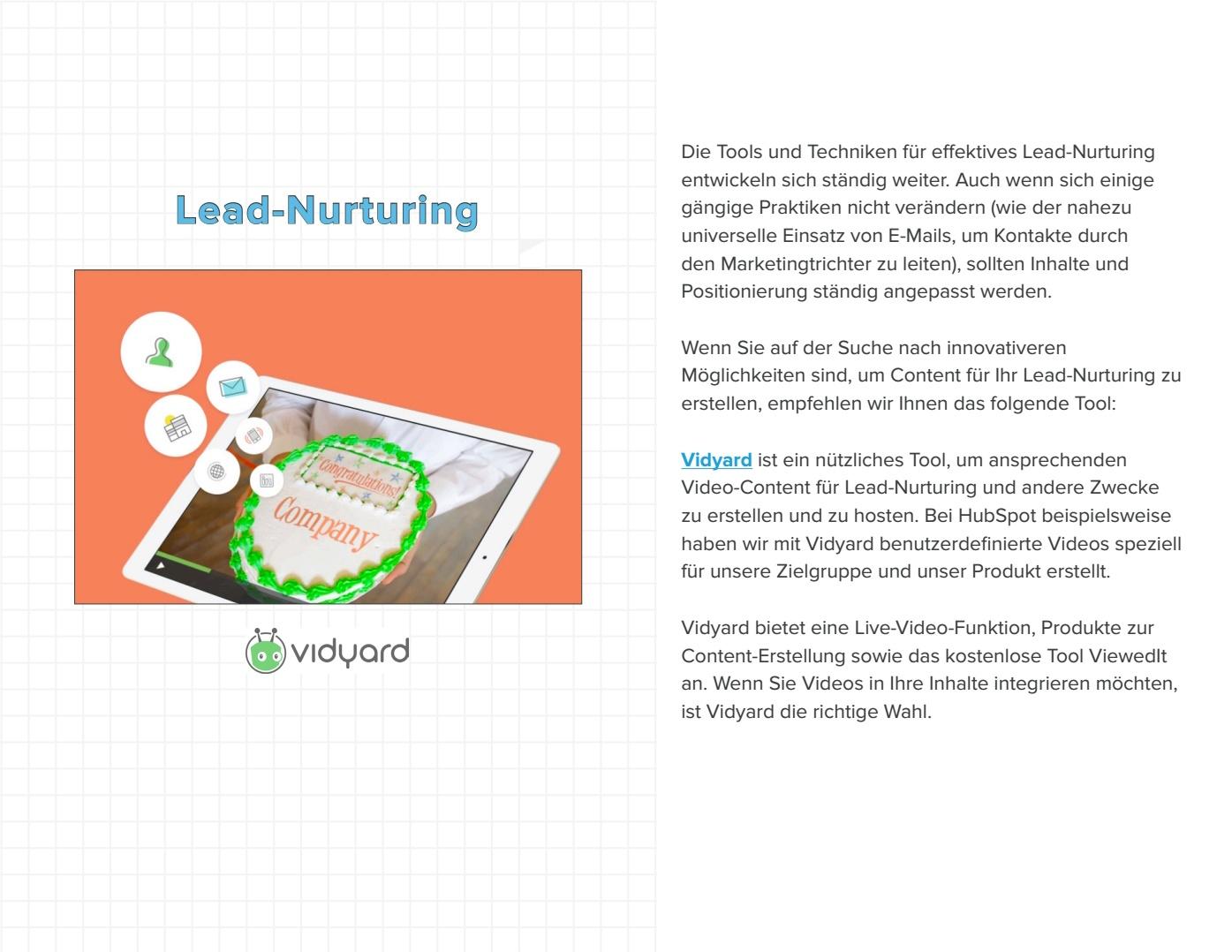 Marketing-Starterpaket für Startup-Unternehmen – Vorschaubild 6