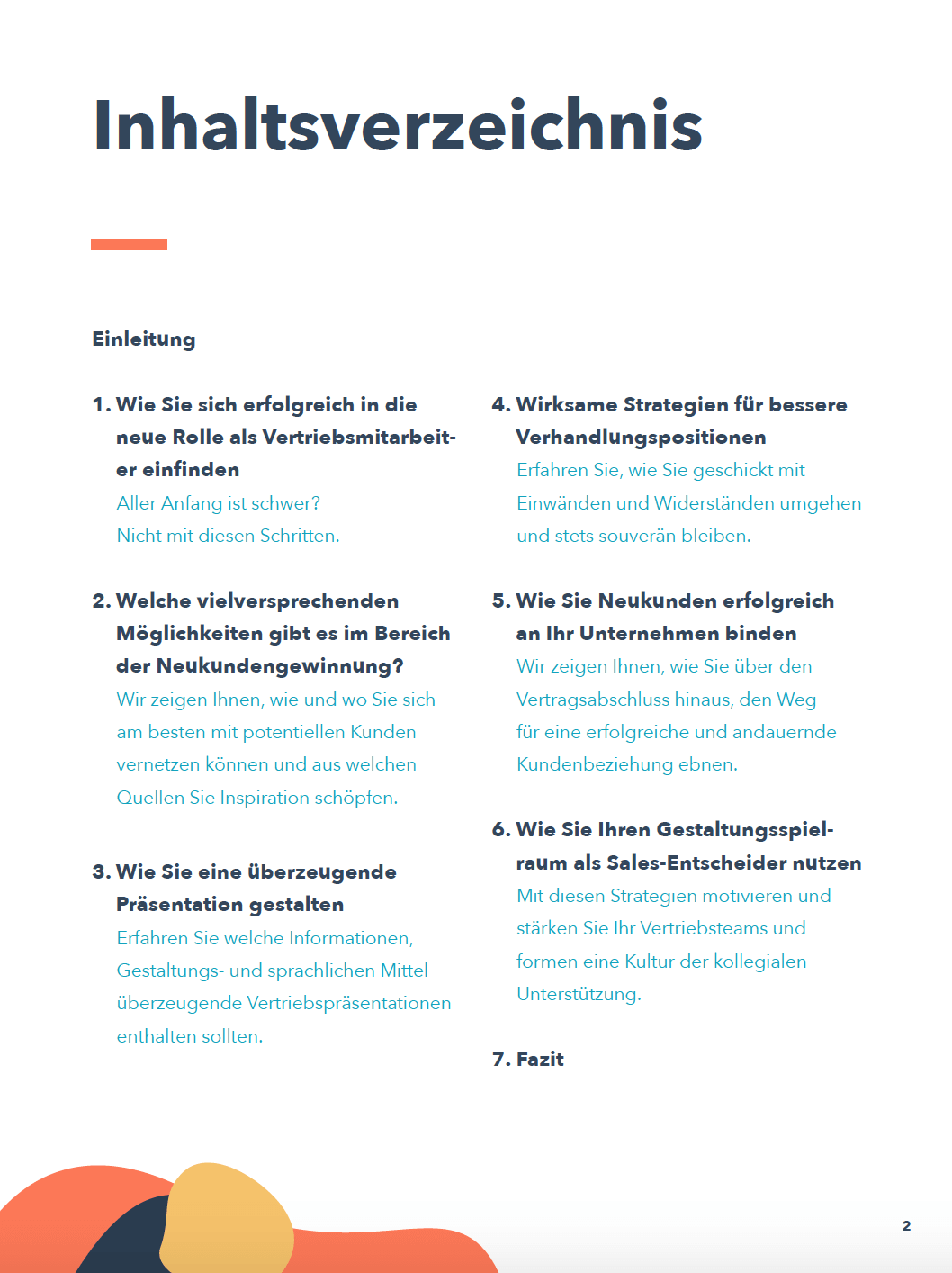 Sales Best Practices Preview 1