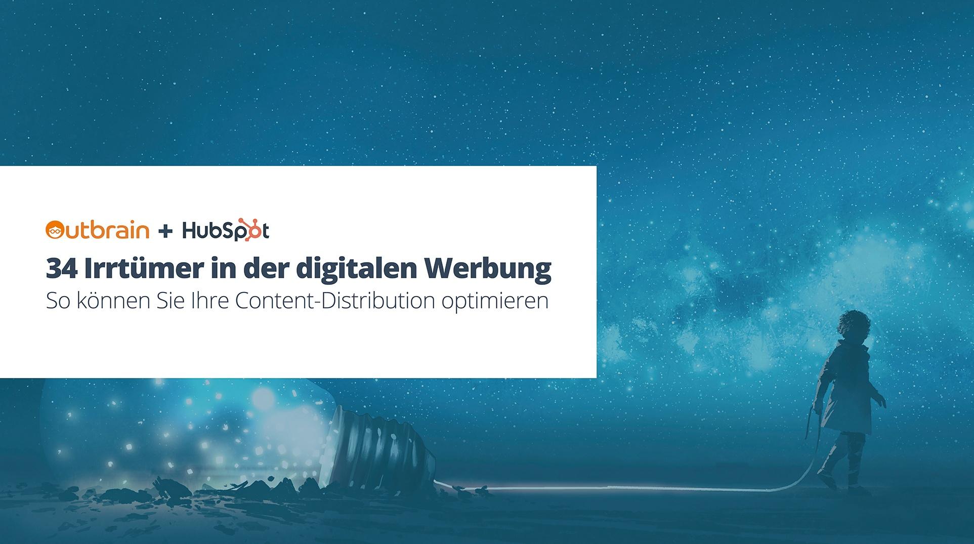 34 Irrtümer rund um digitale Werbung – Vorschaubild 1