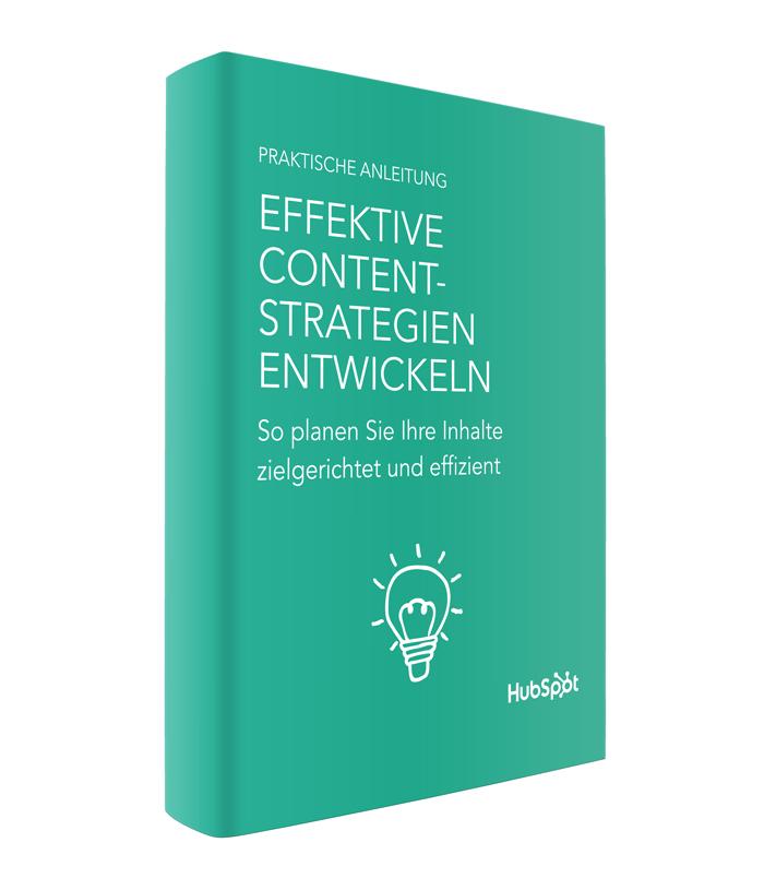Effektive Content Strategien entwickeln - Leitfaden