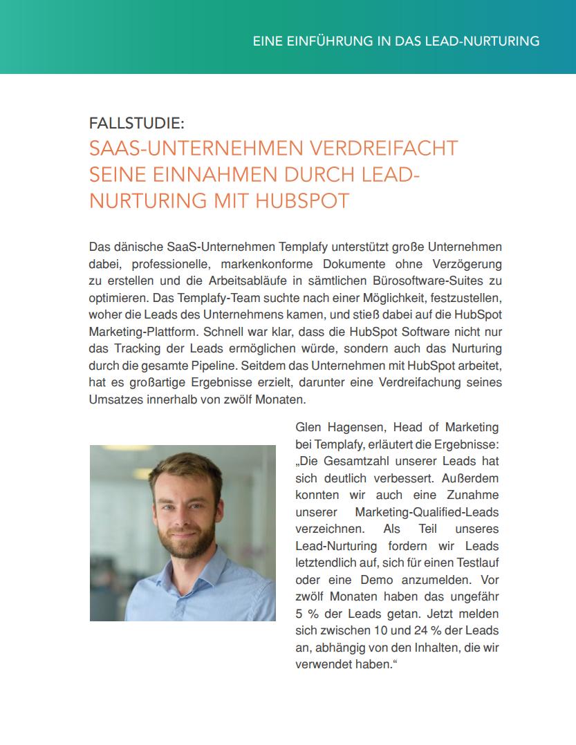 HubSpot – Eine Einführung in das Lead-Nurturing – Vorschaubild 5