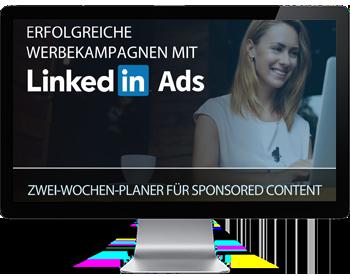 Erfolgreiche Werbekampagnen mit LinkedIn Ads