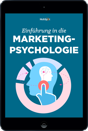 Einführung in die Marketing-Psychologie | HubSpot