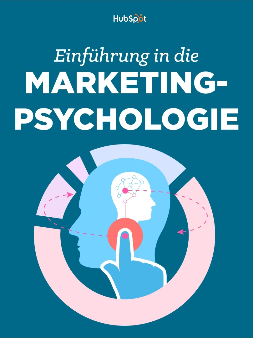 HubSpot | Einführung in die Marketing-Psychologie | Vorschaubild