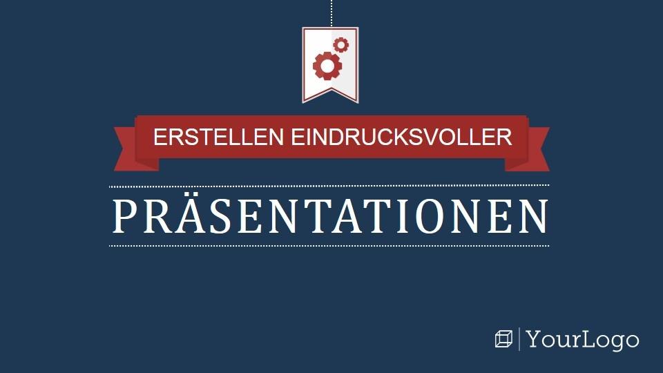 PowerPoint-Vorlagen - Beispielfolie 01
