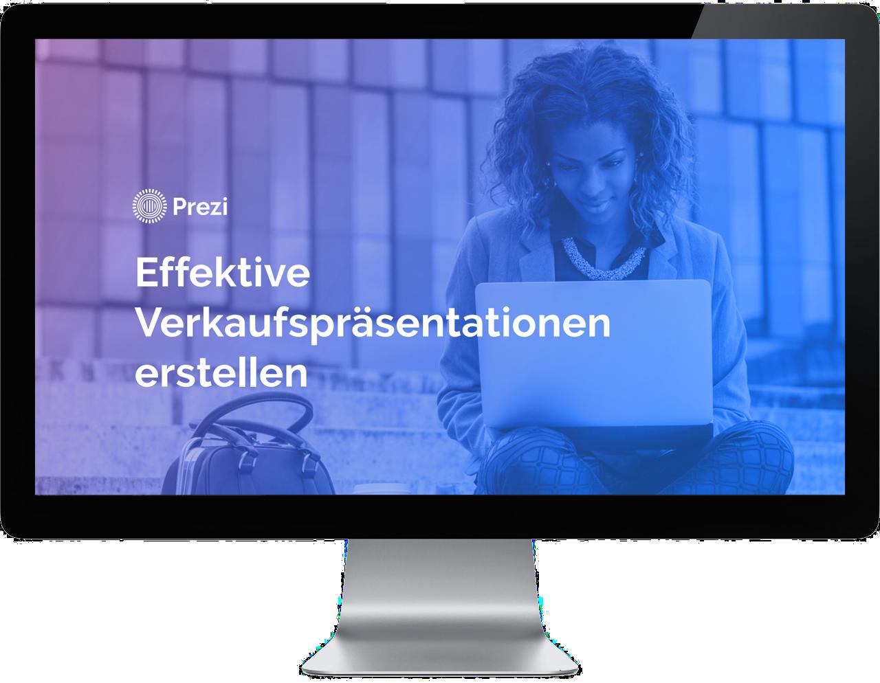 HubSpot & Prezi – Effektive Verkaufspräsentationen erstellen