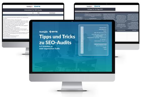 Tipps und Tricks zu SEO-Audits [kostenloses Kit]
