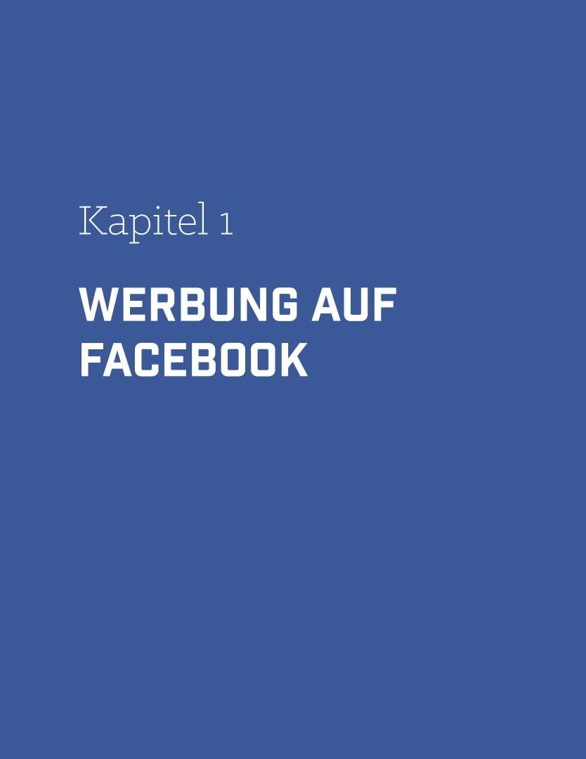 E-Book – Der ultimative Leitfaden für Social-Media-Werbung – Beispielseite 01