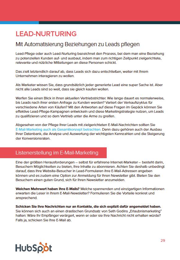HubSpot – Warum digitales Marketing? – Vorschaubild 5