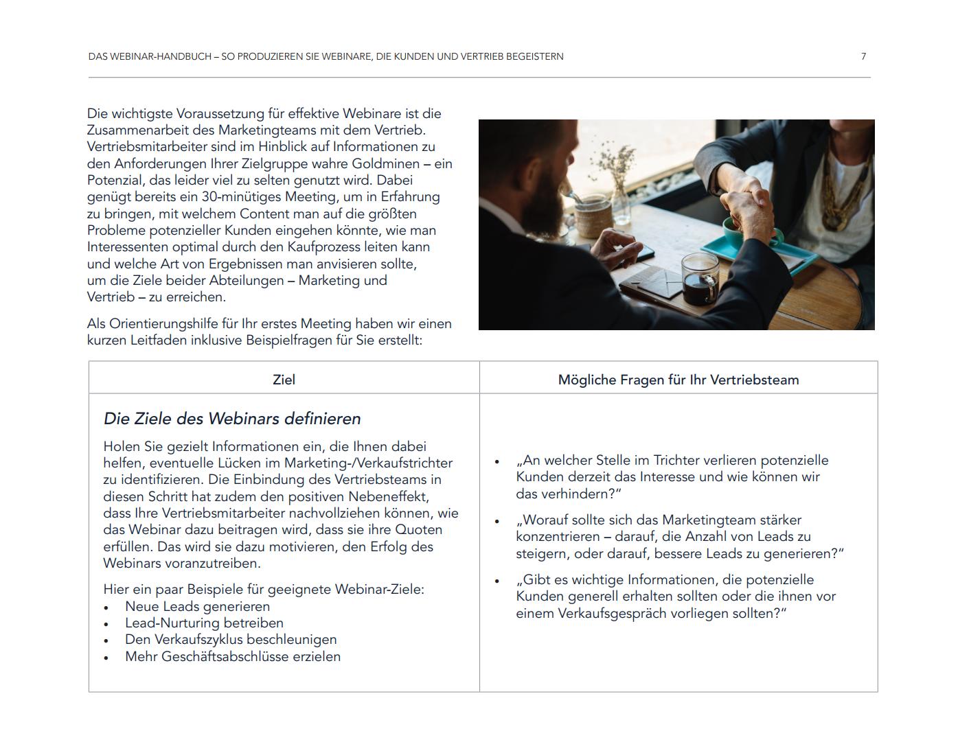 Das Webinar-Handbuch – GoToWebinar & HubSpot – Vorschaubild 4