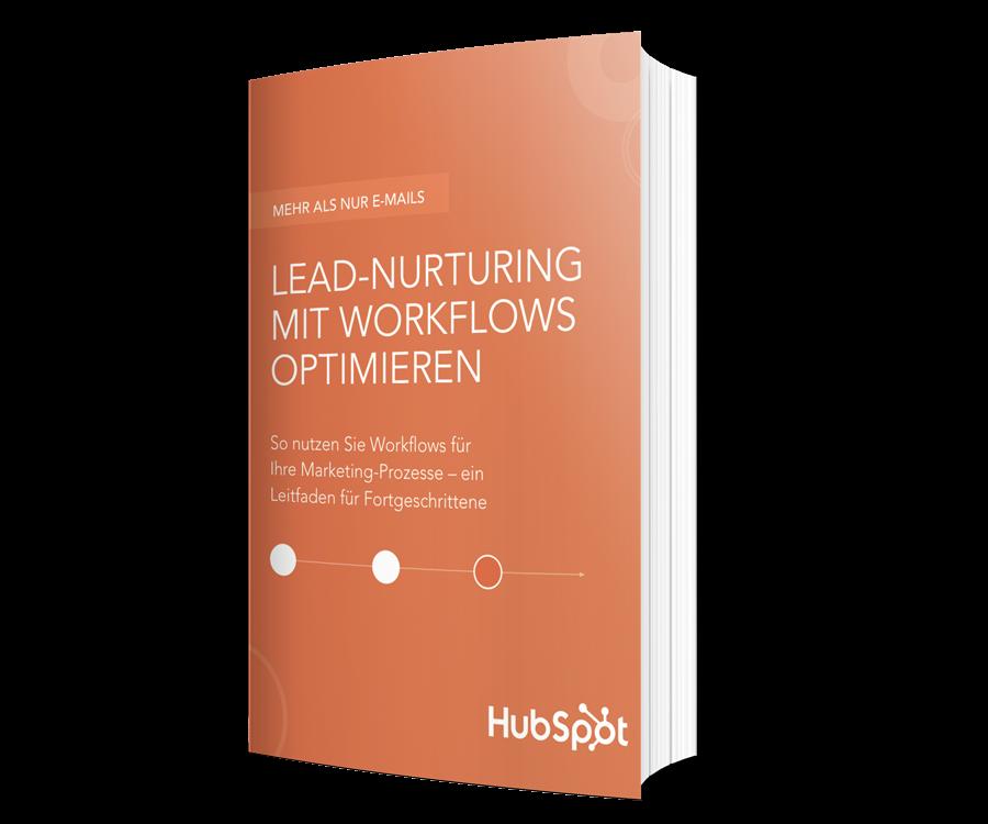 Lead-Nurturing mit Workflows optimieren | HubSpot