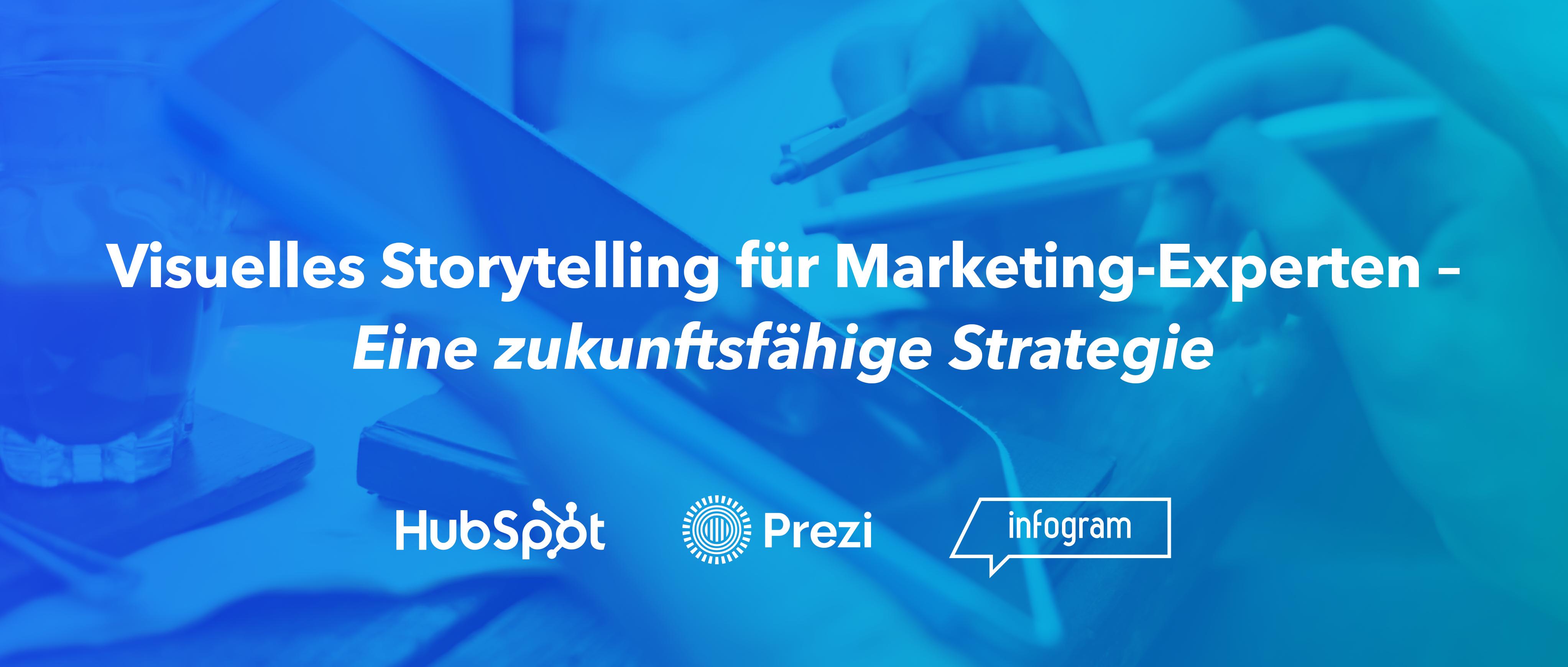 HubSpot-Prezi-Visuelles-Storytelling-Header