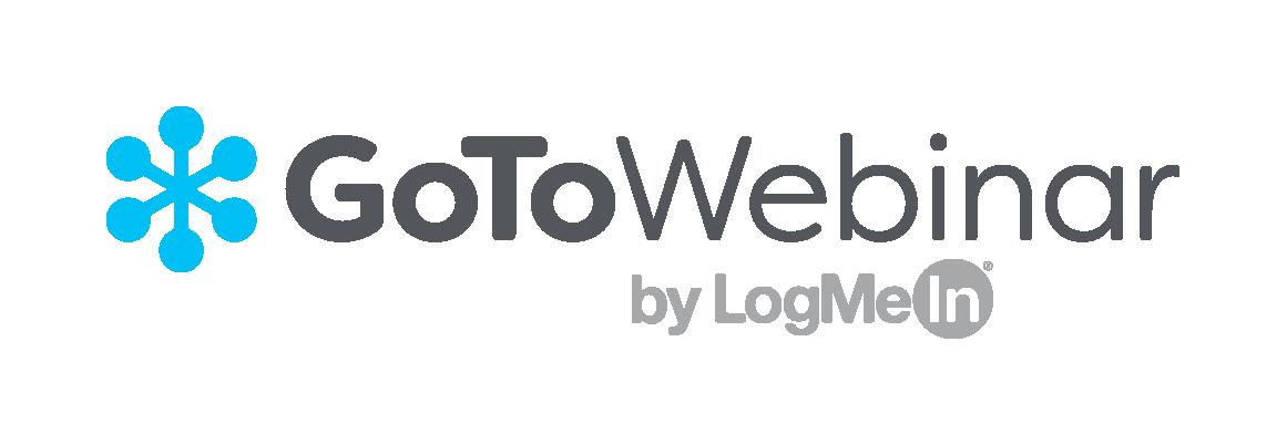 GoToWebinar Logo