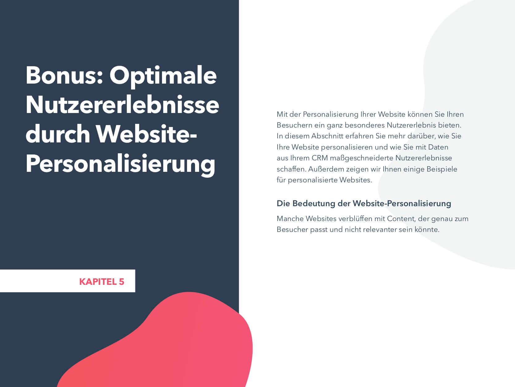 Mit einer optimierten Website zu mehr Traffic und Leads ch5