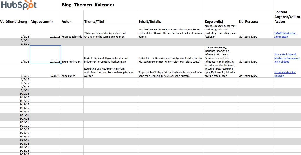 Erfreut Monatliche Planung Kalendervorlage Galerie - Beispiel ...