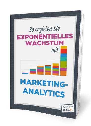 Exponentielles Wachstum durch Marketing Analytics