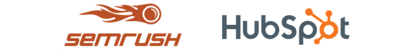 SEMrush und HubSpot